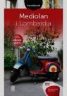 Mediolan i Lombardia Travelbook Pomykalska Beata, Pomykalski Paweł