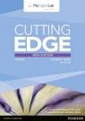 Cutting Edge 3ed Starter SB with MyEngLab +DVD Sarah Cunningham, Peter Moor, Araminta Crace