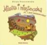 Książeczka wycieczka po miastach i miasteczkach Piotrowska Eliza