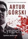 Cyngiel Jak zostałem zabójcą działającym na zlecenie polskiej mafii Górski Artur