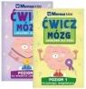 Pakiet Mensa Kids Poziom 1-2