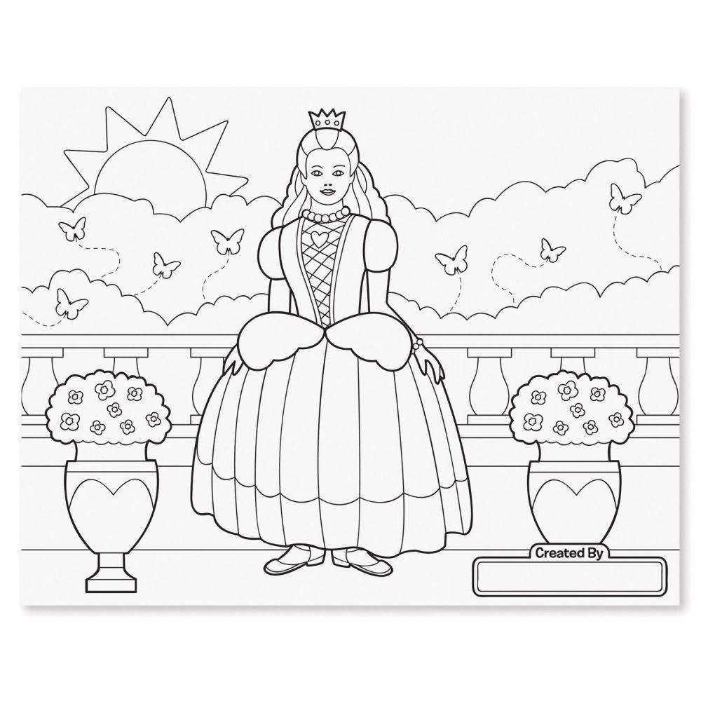 Kolorowanka Jumbo Konie (14225)