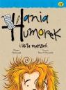Hania Humorek i lista marzeń