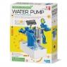 hybrydowa inżynieria słoneczna - pompa wodna
