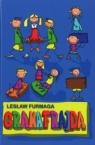 Gramafrajda