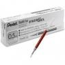 Wkład do długopisu Pentel LRN5-B czerwony