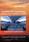 Bezpieczeństwo usług w międzynarodowym transporcie lotniczym przewozów Anna Nurzyńska