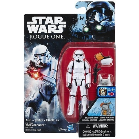 SW Figurki Imperial Stormtrooper