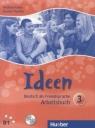 Ideen 3 GIM Ćwiczenia. Język niemiecki Wielfried Krenn, Herbert Puchta