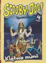 Scooby Doo Tajemnicze zagadki Część 4 Klątwa Mumii
