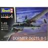 REVELL Dornier Do215 B5 Nightfighter (04925)