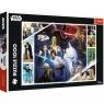 Puzzle 1000: W odległej galaktyce - Star Wars (10625)