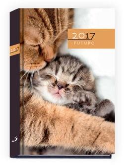 Terminarz 2017 Futuro - koty