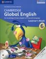 Cambridge Global English 6 Learner's Book + CD