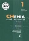 Chemia 1 Chemia ogólna i nieorganiczna Podręcznik z płytą CD Liceum Litwin Maria, Styka-Wlazło Szarota, Szymońska Joanna