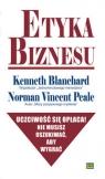 Etyka biznesu Blanchard Kenneth, Peale Norman Vincent