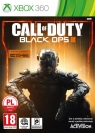 Call of Duty Black Ops 3 Xbox 360