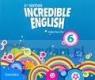 Incredible English 2ed 6 Class CD(4)
