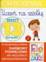 Uczeń na szóstkę Zeszyt 13 dla klasy 1