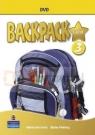 Backpack Gold 3 DVD