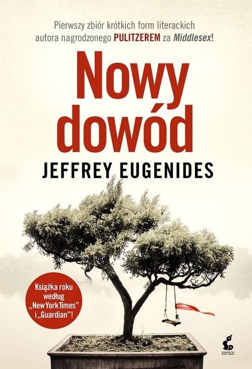 Nowy dowód Eugenides Jeffrey