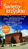 Świętokrzyskie przewodnik+atlas Polska Niezwykła Opracowanie zbiorowe