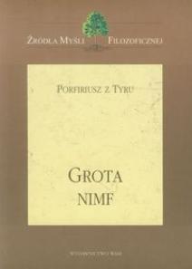 Grota Nimf Porfiriusz z Tyru