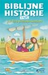 Biblijne historie o tym jak Bóg pomaga ludziom David Juliet