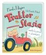 Traktor Stasia. Nauka liczenia z okienkami