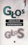 Głos Indridason Arnaldur