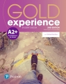 Gold Experience 2ed A2+ SB/OnlinePractice pk
