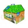 Pieczątki Tiny House Zwierzęta