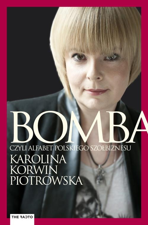 Bomba Korwin-Piotrowska Karolina
