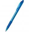 Długopis 0,7 mm WOW - Niebieski (BK417A)