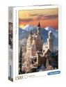 Puzzle 1500: High Quality Collection - Neuschwanstein (31925)Wiek: 14+