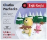 Bajki - Grajki. Chatka Puchatka CD