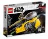 Klocki Star Wars Jedi Interceptor Anakina 75281 (75281)