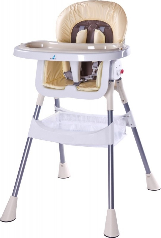 Krzesełko do karmienia Pop Cappuccino (TERO-7263)