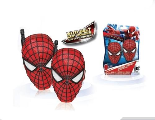 Krótkofalówka Spider-Man