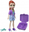 Polly Pocket: Lila z walizką