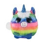 Maskotka gniotek Squishee Rainbow Unicorn Zgniotek antystresowy