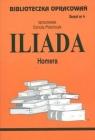 Biblioteczka Opracowań Iliada Homera