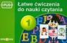 Łatwe ćwiczenia do nauki czytania 1 (140828)