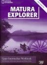 Matura Explorer. Upper Intermediate Workbook + 2 CD