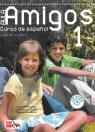 Aula Amigos 1 Podręcznik .+CD