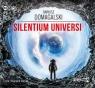 Silentium Universi  (Audiobook) Domagalski Dariusz
