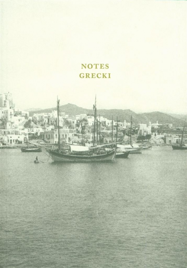 Notes grecki