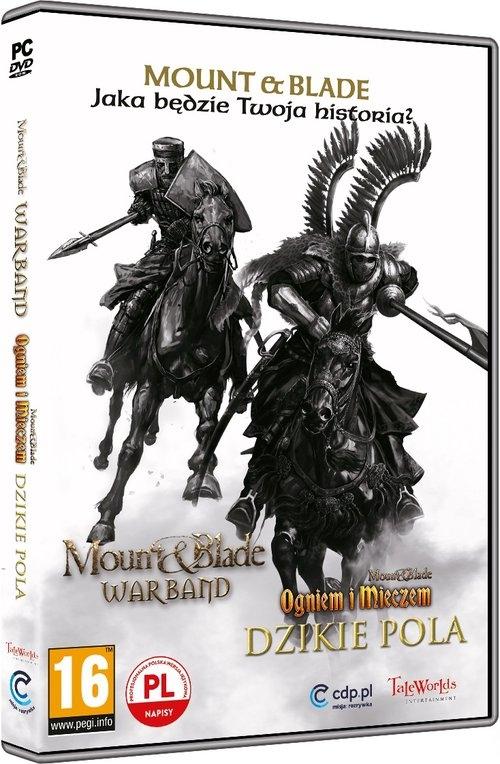 Mount & blade: Warband + Dzikie pola