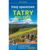Tatry polskie. Trasy spacerowe. Przewodnik