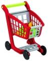 Koszyk z supermarketu